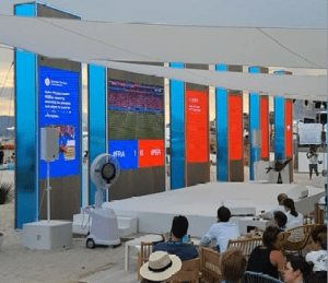 Event Twitter World Cup 2018 (Agence Référencement Seo)